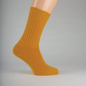 Loose topped socks - Mohair