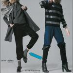 Capricorn Mohair Socks - big in Japan
