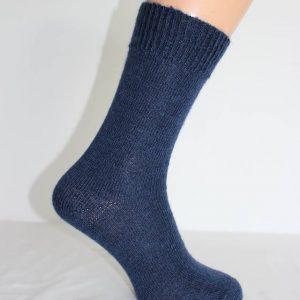 Walking shoe sock - Mohair